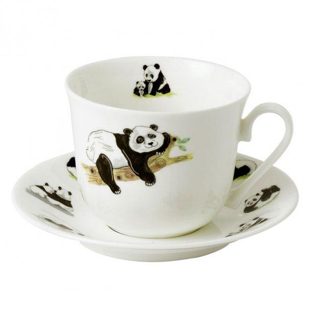 Pandas Chatsworth Morgenkop med Underkop 0,45 ltr