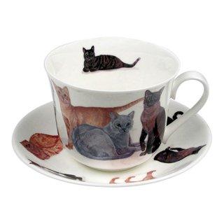 Kopper med Katte