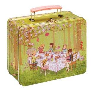 Madkasser - Opbevaringskasser til børn