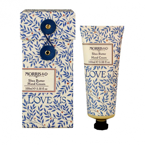 Morris & Co Love is Enough Hand Cream 100 ml