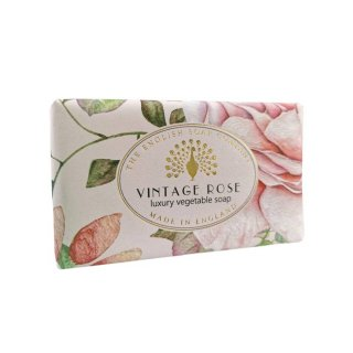 The English Soap Company Vintage Gave Sæber 200 gram