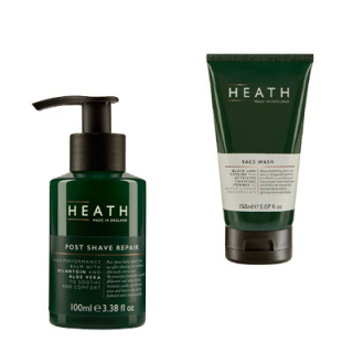 Heath For Men