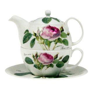 Benporcelæn Tea for One