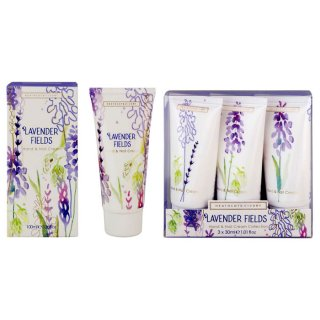 LAVENDER FIELDS - Heathcote & Ivory