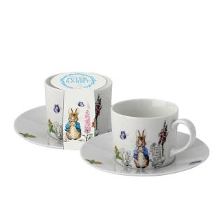 SE Peter Rabbit - Beatrix Potter her